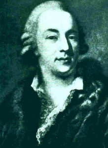 Giacomo Girolamo Casanova de Seingalt-The original and still the best.