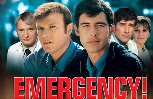 Emergency! (Pilot)
