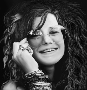 Will You Marry me, Janis?