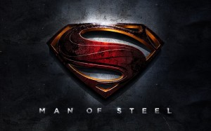Man Of Steel.