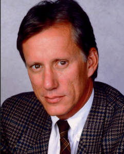 Younger is always better in a James Woods' world.