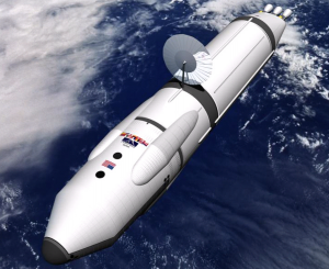 The Future Of Travel, on Earth and Beyond. Photo: NASA