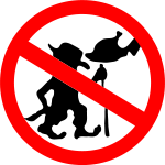 Do Not Feed The Trolls.