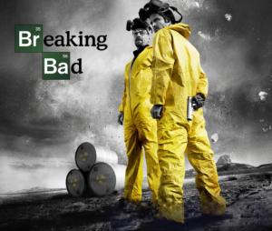 Breaking Bad 2008-2013
