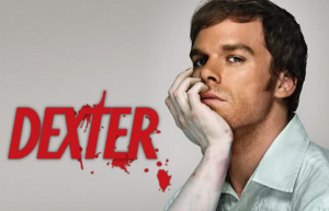 Dexter, what happened? You used to be good.