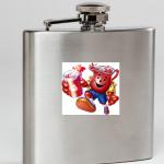 Kool-Aid Flask