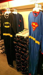 These pajamas are guaranteed to turn on all the ladies.
