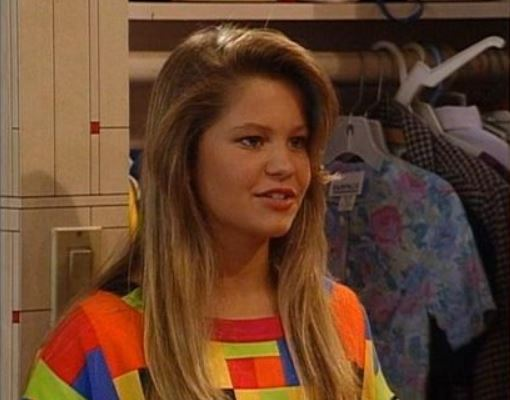 Having A Crush On Candace Cameron-Episode 374