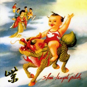 My Favorite Albums: Stone Temple Pilots- Purple