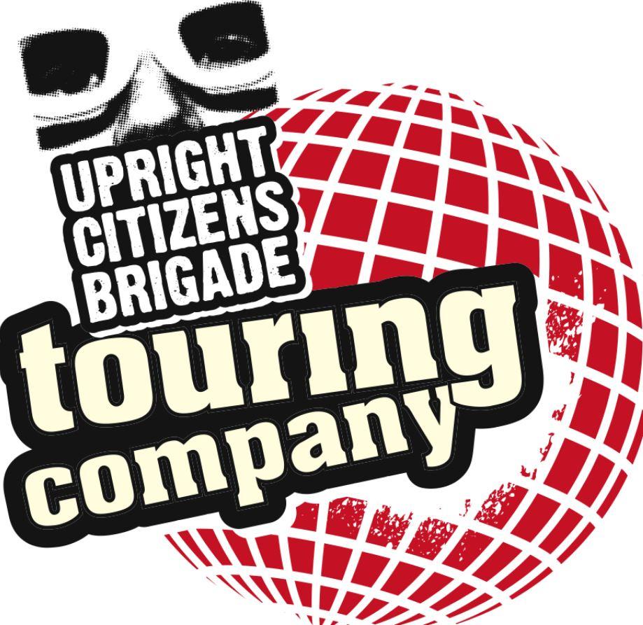 Third Wheel Edition: John Frusciante Of The Upright Citizens Brigade Touring Co.