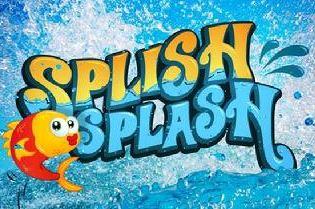 Pop Clips!: We Never Splish Without the Splash