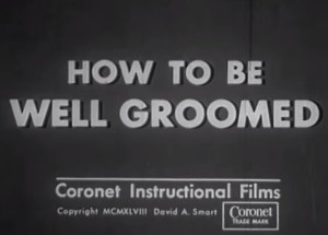wellgroomed