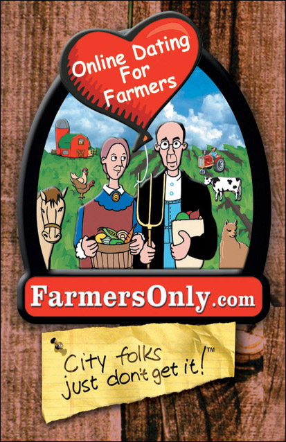 farmers only dating commercial youtube