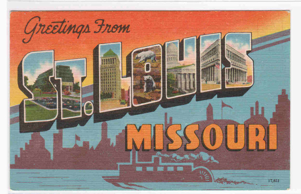 Craigslist Corral: St. Louis | The Hotshot Whiz Kids ...