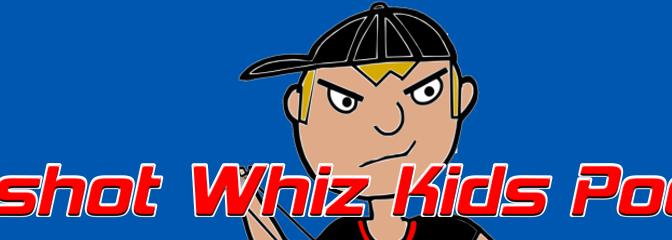 Casual Misogyny And Pawn Stars-The Hotshot Whiz Kids Podcast Episode 561