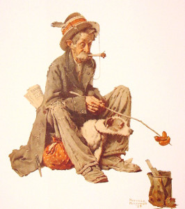 hobo-and-dog-1924