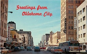 OklahomaCityMainStreet1957