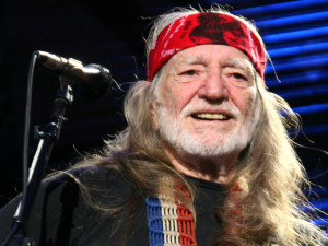 ST LOUIS, MO - OCTOBER 04: Willie Nelson performs during Farm Aid 2009 at the Verizon Wireless Amphitheater on October 4, 2009 in St Louis, Missouri. (Photo by Taylor Hill/Getty Images) *** Local Caption *** Willie Nelson