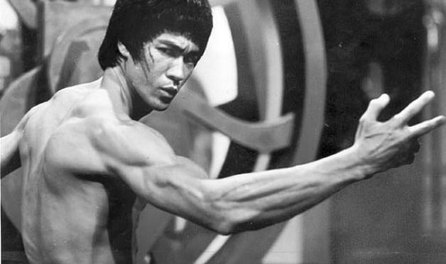 Bruce Lee's Martial Arts Secrets-The Hotshot Whiz Kids Podcast Pop Clips!