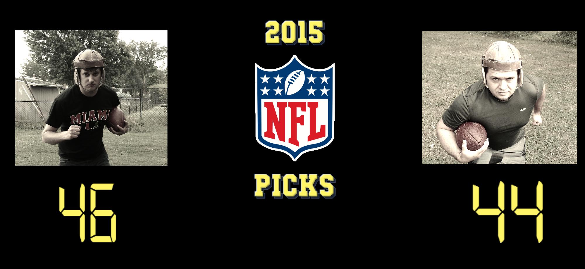 nfl jobs best football picks this week