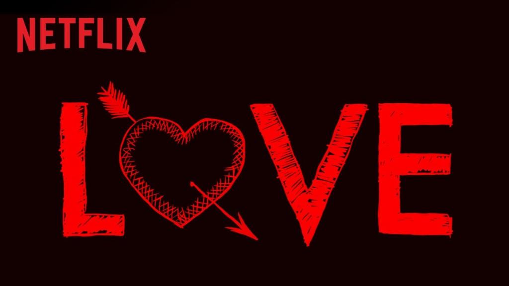 love-netflix