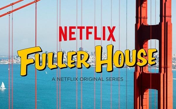 Fuller House Review -TV Movie Cynics Netflix Hulu Reviews