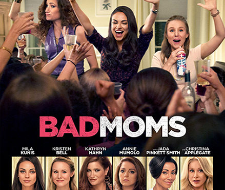 Sausage Party And Bad Moms Reviews-TV/Movie Cynics Netflix Hulu Reviews