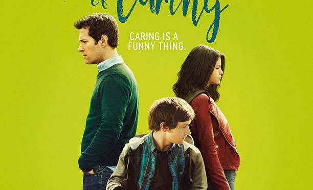 Fundamentals Of Caring Review- TV/Movie Cynics Netflix Hulu Reviews