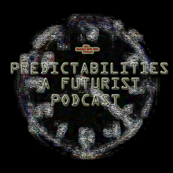 Predictabilities: Recording Our Lives