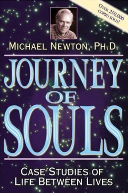 Bookworms: Journey Of Souls By Michael Newton