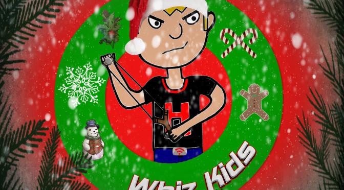 A Very Whiz Kids Christmas 2018