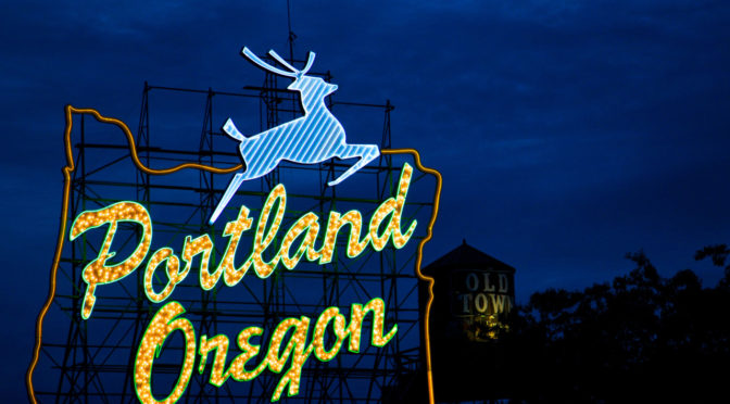 Craigslist Corral: Portland Oregon | The Hotshot Whiz Kids ...